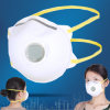Cup-Shape Protect N95 KN95 Mask with Valve Cubrebocas