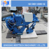 High Efficiency Bridge Deck Sandblasting Machine
