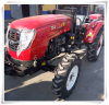 Small Tractors 25 to 45HP 4WD for Sale