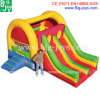Commercial Inflatable Bouncer Slide Combo