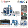Qt10-15 Cement Paving Stone Mould/Concrete Block Making Machine South Africa