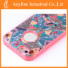 Fashion Cute Design Pattern Hard Back Case Cover Skin for Apple iPhone 6