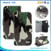 Camouflage Phone Case for Blu Advance 4.0L, Leather Case for Blu Advance 4.0L, for Blu Advance 4.0L Wholesale