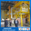 Stainless Steel Paddy Dryer Machine