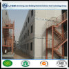 Insulated Sandwich Wall Panel Base Board Fiber Cement Board