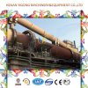 Cement Rotary Kiln with Perfect After-Sale Service Team
