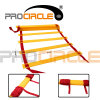 Gym Equipment Quick Flat Rung Agility Ladder with Carry Bag (PC-AQ2012-2014)