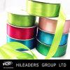 Colorful Docorative 100% Polyester Satin Ribbon