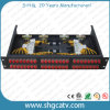 Economical Low Cost 48 Ports Rack Mount Fiber Optic Patch Panel (FPP-E-FC48)