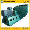 Dust Centrifugal Fan for Drying and Other Processes