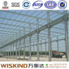 Light Weight Steel Structure Warehouse for Storage and Workshop