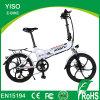 20 Inch RoHS Mini Folding Electric Bike/Hidden Battery500W Lithium Battery Motor E Bike