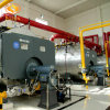 8ton Industrial High Efficiency Low Emissions Oil Fired Steam Boiler