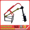 Earth Digger for Farm Tractor