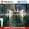 Cathode Electrophoretic Painting Line with ISO Approval
