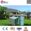 Light Weight High Rate Fireproof Cement EPS Sandwich Wall Panel