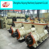 High Efficiency Coal Bar Making Machine/Coal Rod Extruding Machine