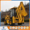Wz30-25 Bucket 2.5ton China Backhoe with 0.3cbm Digger