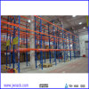 Beijing Jiuwei Metal Warehouse Pallet Rack