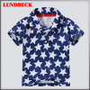 Fashion Polo Shirt for Boy Children T-Shirt