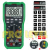 6600 Counts Professional Digital Multimeter (MS8251B)