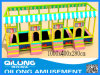 Indoor Playground Trampoline Set (QL-150406B)