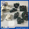 10mm Bore Flange Self Aligning Pillow Block Ball Bearing