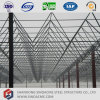 Sinoacme Prefabricated Steel Structure Space Frame Roof Warehouse