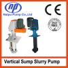 Long Shaft Vertical Sump Slurry Mud Pump