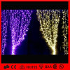 Colorful Christmas LED Decoration Curtain Light