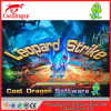 Leopard Strike 2017 Latest Igs Software Ocean King 3 Fishing Game Machine Key in and out