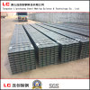 Common Carbon Black Hollow Section Pipe for Structure Building
