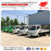5 Meters Length Side Wall Cargo Truck with 6.00-14 Tire