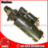 3021038 Diesel Parts for Cummins Engine Cummins Starter Motor Nt855