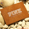 Jeans PU Leather Patch Label with Superb Material