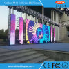 P4.81 Outdoor LED Video Wall Digital Display Screen with Nationstar LEDs