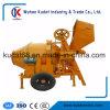 350L Electric Concrete Mixer Rdcm350