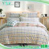 Woven Cheap Price Hotel Blue Comforter Set