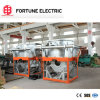 200kg to 3ton Iron/Steel/Copper Casting Line-Frequency Cored Induction Melting Furnace