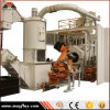 Foundry Industry Dedusting Equipment Wet Dust Collector, Model: Mwdc-80/100