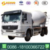 Used Concrete Mixer HOWO Heavy Truck 6X4 Sinotruk Heavy Cement Mixer Truck Diesel Engine 6/8 Cbm 10/12m3 Volumetric Type Hot Sale
