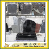 Black/Grey/Red/Blue/Green/Purple/White Granite/Marble/Memorial/Cemetery/Garden Monument with Angel Tombstone (European/American/Chinese/Japanese/Russian Stytle)