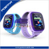 GPS Heart Rate Control SIM Pedometer Smart Watch for Child