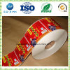 Millions Sale Lowest Price Metal Electroforming Foil Self Adhesive Label Sticker (jp-sticker002)