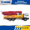 XCMG Concrete Pump 43m Hb43K Light Weight Truck Mounted Concrete Pump (more models for sale)