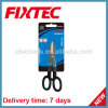 "Fixtec Hand Tool Hardware Portable 10"" Carbon Steel PVC Handle Tin Snip"