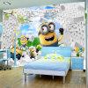 Custom Photo Wallpaper Decor Wall Mural for Kids Baby Room