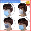 Hospital Polypropylene/Kids/Medical/Surgeon Disposable Surgical Isolation/3ply/4ply Dust Paper Non Woven Disposable Face Mask with Earloops/Tie on