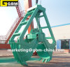 Mechanical Double Wired Dredging Clamshell Grab
