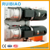 Double Cabin Hoist Motor Construction Hoist